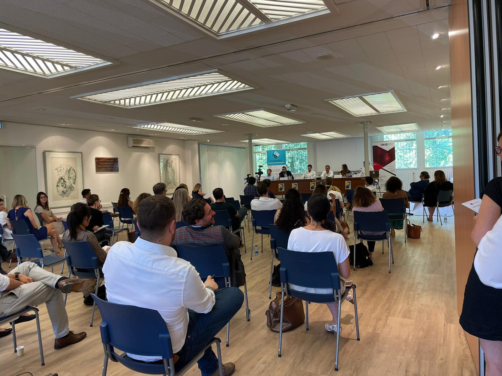 Retour sur la journée de l'innovation 2021 à Montpellier et l'Assemblée Générale d'Avotech
