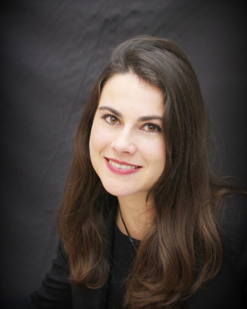 Marie DUAULT
