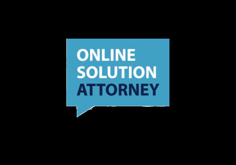 Online Solution Attorney