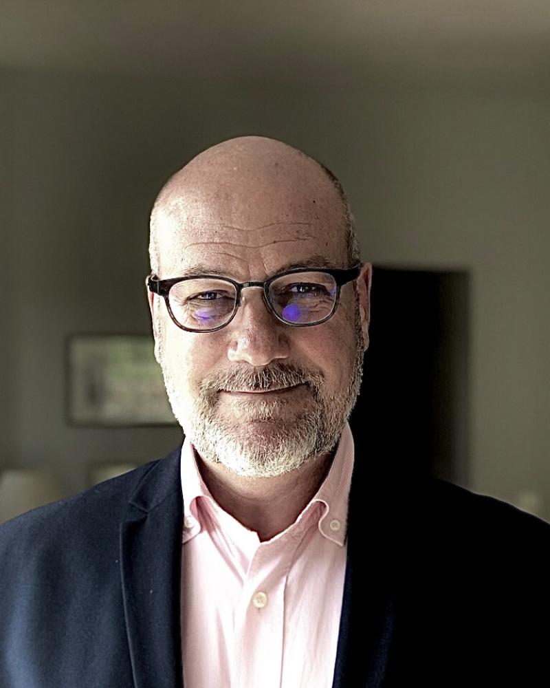 Stéphane AGUIRAUD
