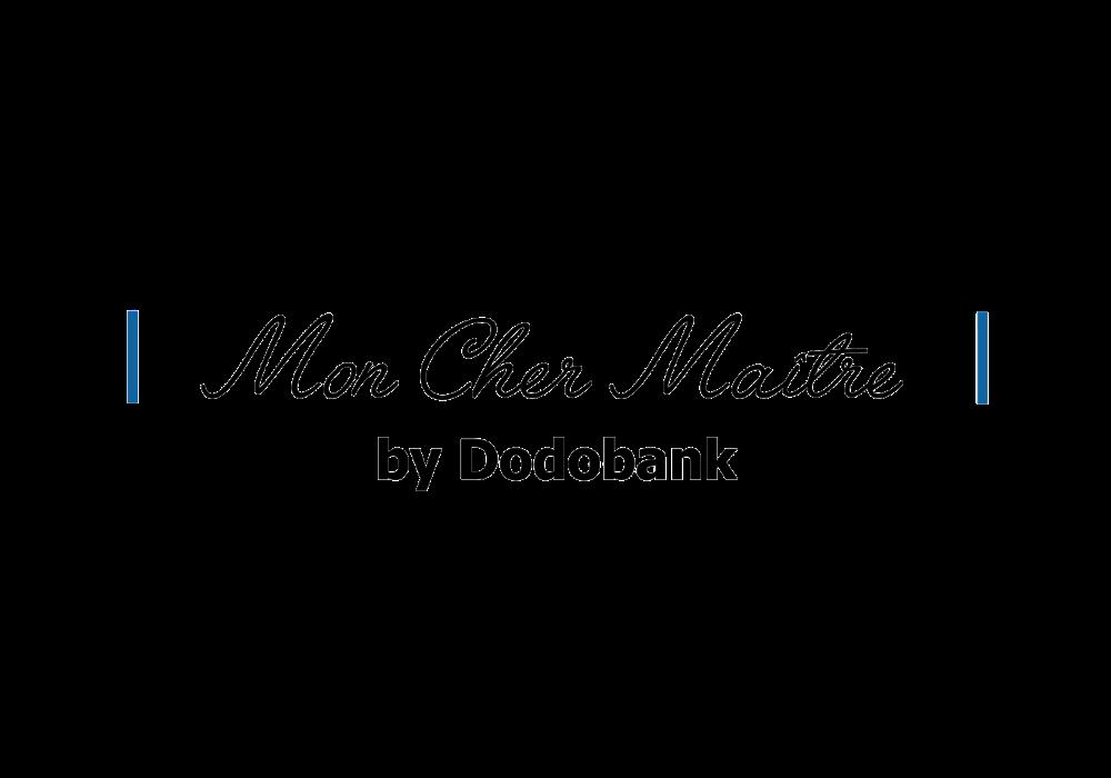 MON CHER MAITRE